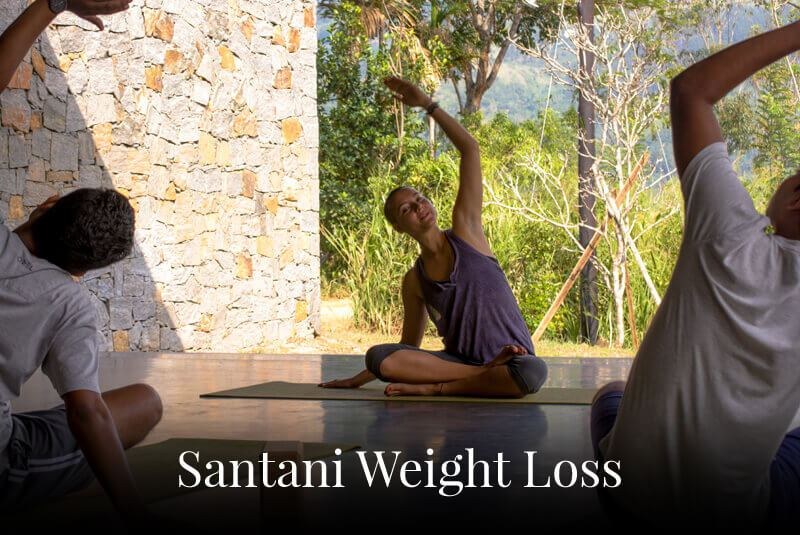 Santani Weight Loss Program