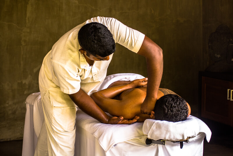 Santani Recovery Treatment Package at Santani Wellness Resort and Spa