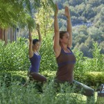 Personalized Yoga & Meditation Sessions at Santani Wellness Resort